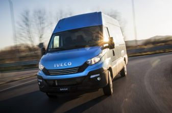 Iveco Daily AUTOMAT